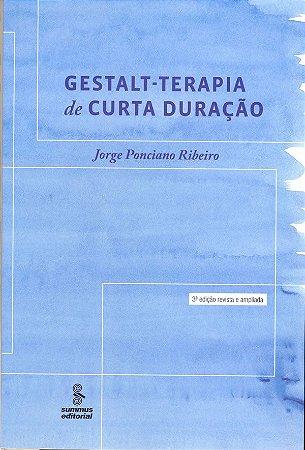 Gestalt-terapia de Curta Duracao