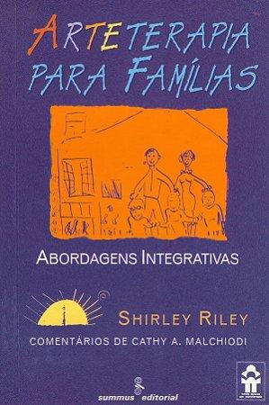 Arteterapia Para Familias