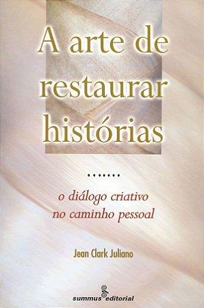 A Arte de Restaurar Historias