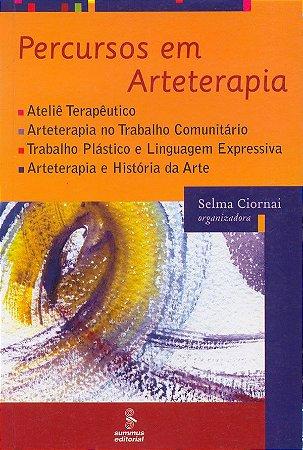 Percursos Em Arteterapia -  Atelie Terapeutico