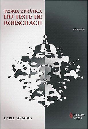 Teoria e Pratica do Teste de Rorschach