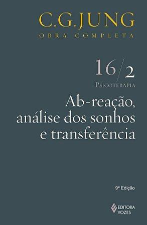 Ab-reacao Analise dos Sonhos Transferencia