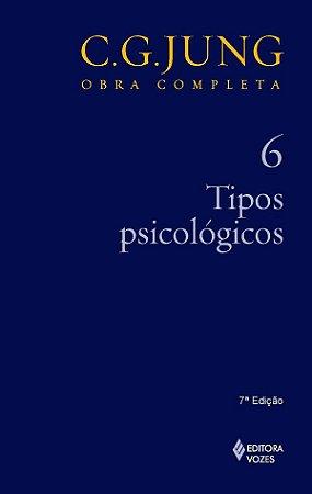 Tipos Psicológicos Vol. 6