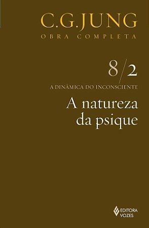 Natureza da Psique, a - Vol 8/2