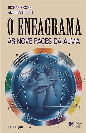 Eneagrama (o): As Nove Faces da Alma