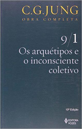Os Arquétipos e o Inconsciente Coletivo - 9/1