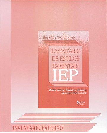 Iep - Inventario Paterno
