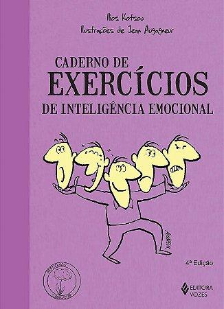 Caderno de Exercícios de Inteligência Emocional