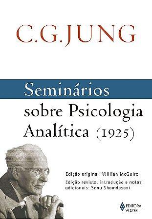 Seminarios Sobre Psicologia Analitica (1925)