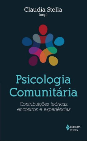 Psicologia Comunitaria - Contribuicoes Teoricas