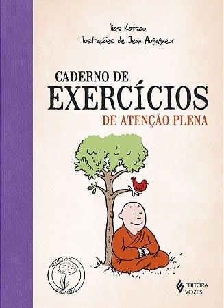 Caderno de Exercicios de Atencao Plena
