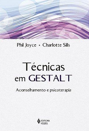 Tecnicas Em Gestalt - Aconselhamentos...