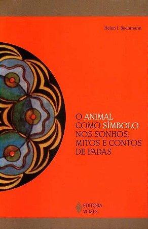 Animal Como Simbolo Nos Sonhos(o)...