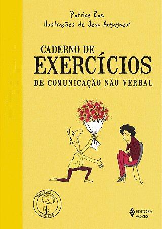 Caderno de Exercicios - de Comunicacao Nao Verbal
