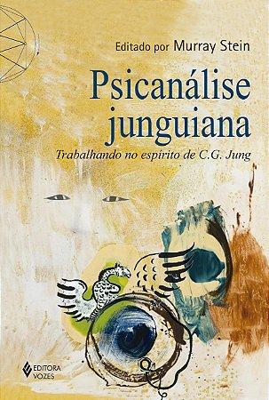 Psicanálise Junguiana: Trabalhando no Espírito de C.G.Jung