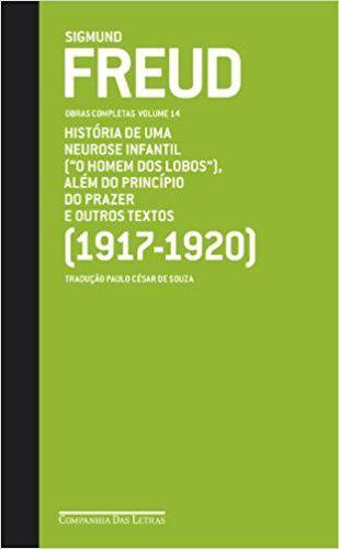 Freud Obras Completas Vol 14 - 1917-1920