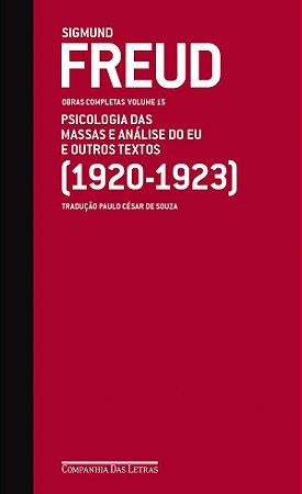 Freud - Obras Completas, Vol 15