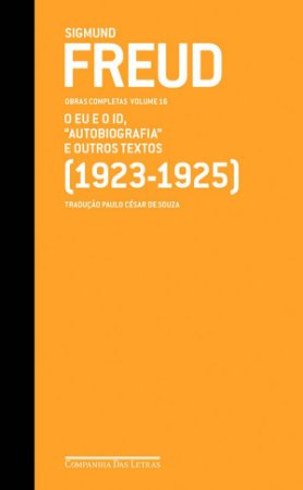 Freud Obras Completas Vol 16 - 1923-1925