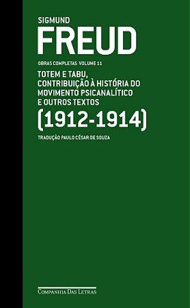 Freud - Obras Completas, Vol 11