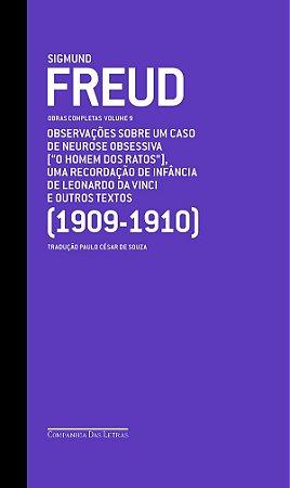 Freud Obras Completas Vol 09 - 1909-1910