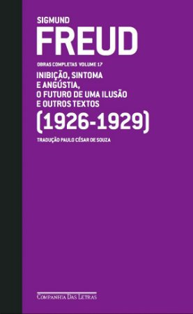 Freud Obras Completas Vol 17 - 1926-1929