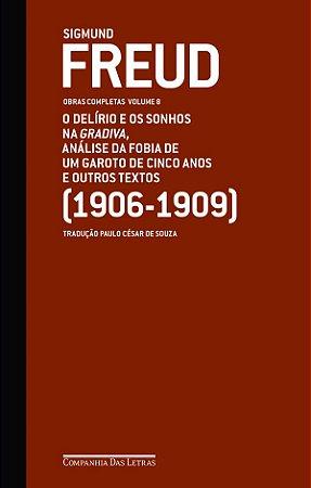 Freud Obras Completas Vol 08 - 1906-1909