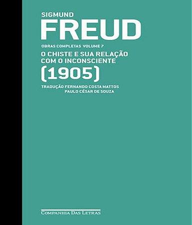 Sigmund Freud - Obras Completas (1905) Vol. 7