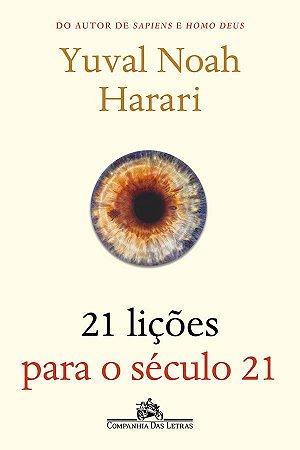 21 Licoes Para o Seculo 21