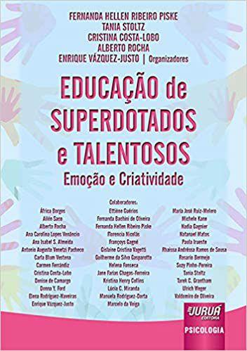 Educacao de Superdotados e Talentosos - Emocao e Criatividade