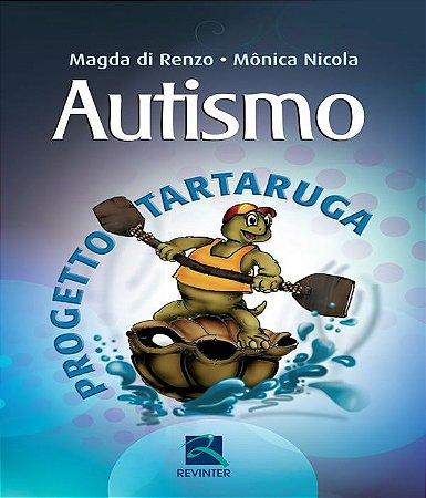 Monica Nicola - Autismo - Progetto Tartaruga 1 Ed 2012