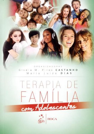 Terapia de Familia Com Adolescentes