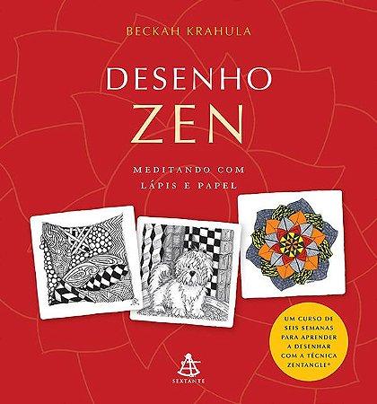 Desenho Zen