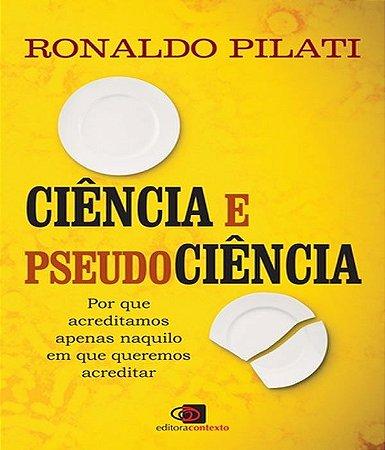 Ciencia e Pseudociencia