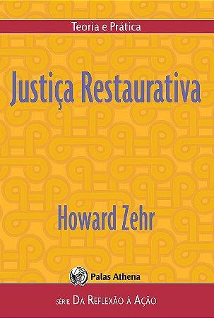 Justiça Restaurativa