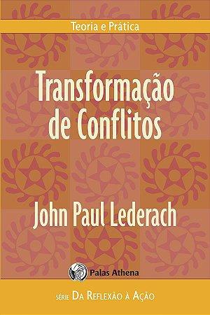 Transformacao de Conflitos