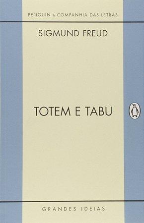 Totem e Tabu