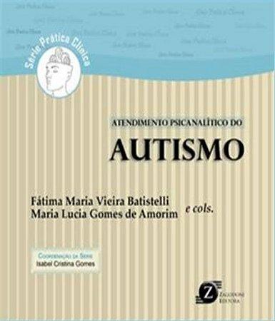 Atendimento Psicanalitico do Autismo