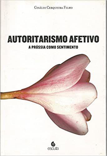 Autoritarismo Afetivo