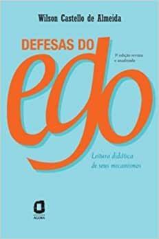 Defesas do Ego