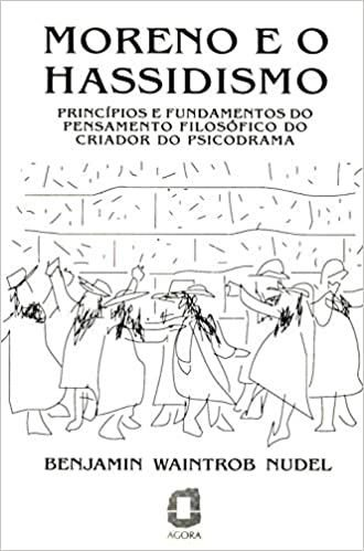 Moreno e o Hassidismo