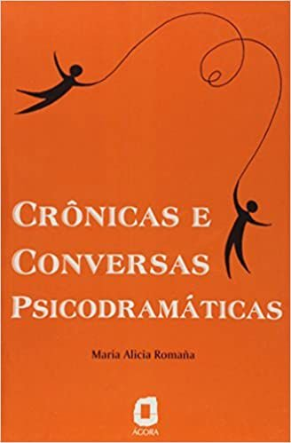 Crônicas e Conversas Psicodramáticas