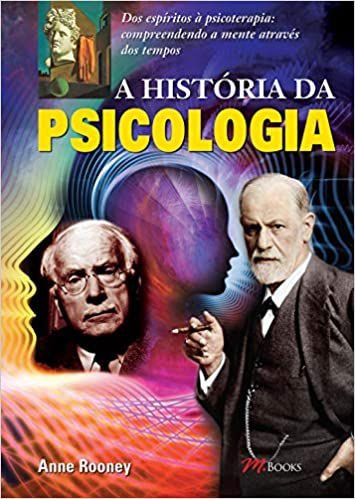 A Historia da psicologia