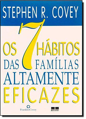 7 Hábitos das Famílias Altamente Eficazes