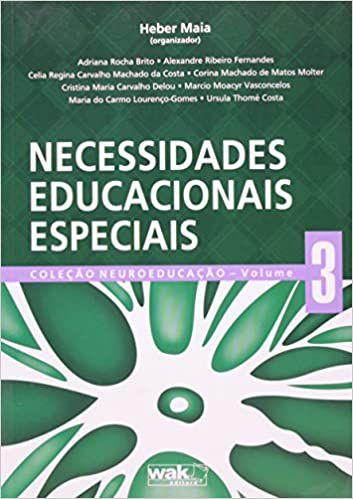 Necessidades Educacionais Especiais - Vol 3