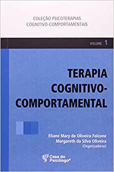 Terapia Cognitivo-comportamental, V.1