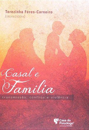 Casal e Familia