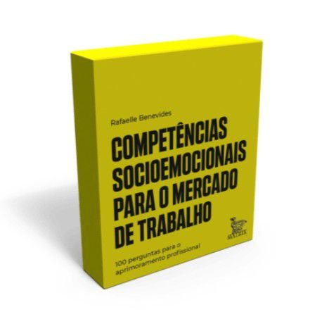 Competências Socioemocionais Para o Mercado de Trabalho