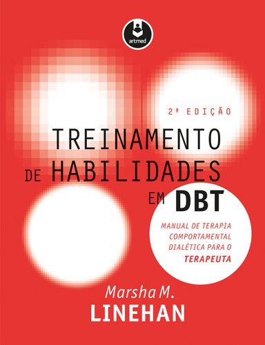 Treinamento de Habilidades Em Dbt - Terapeuta