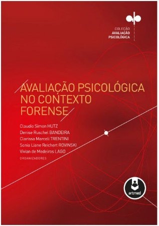 Avaliacao Psicologica No Contexto Forense