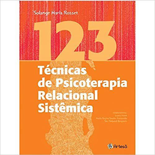 123 tecnicas de psicoterapia relacional sistemica